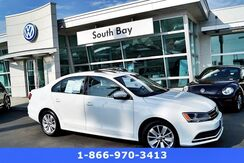 2015 Volkswagen Jetta Sedan 2.0L TDI SE W/CON National City CA