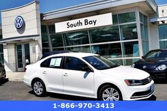 2015 Volkswagen Jetta Sedan 2.0L TDI S National City CA