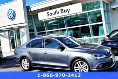 2015 Volkswagen Jetta Sedan 2.0L TDI SEL National City CA