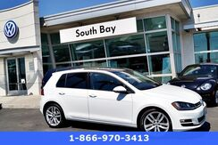 2015 Volkswagen Golf TDI SEL National City CA