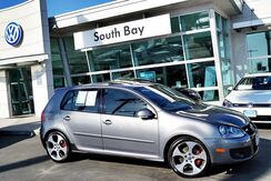 2009 Volkswagen GTI 2DR HB PZEV AT National City CA