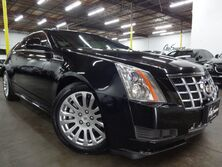 Cadillac CTS COUPE PREMIUM PKG CERTIFIED Cpe RWD 2014