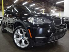 BMW X5 SPORT PREMIUM PKG W/ NAVIGATION CERTIFIED AWD 4dr xDrive35i Sport Activity 2013
