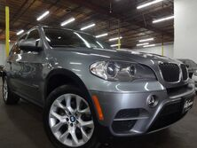 BMW X5 W/ NAVIGATION W/ PANORAMIC ROOF AWD 4dr 35i Premium 2012