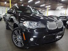 BMW X5 5.0 M SPORT PREMIUM PKG W/ NAVIGATION CERTIFIED AWD 4dr xDrive50i 2013
