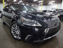 Lexus LS 460 AWD PREMIUM LUXURY 2013