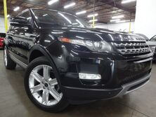 Land Rover Range Rover Evoque Pure Plus 2012