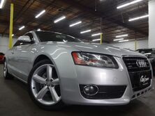 Audi A5 3.2 V6 SPORT PREMIUM PKG W/ NAVIGATION 2dr Cpe Auto 2009