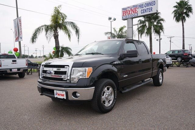 2014 Ford F 150 Xlt Mission Tx 16678389