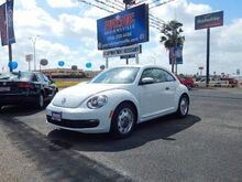2016 Volkswagen Beetle 1.8T Classic Mission TX