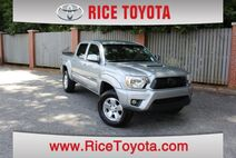 2015 Toyota Tacoma 4WD DOUBLE CAB V6 AT Greensboro NC