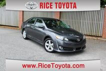 2013 Toyota Camry SE EDITION LOW MILES Greensboro NC