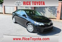 2014 Toyota Camry 4DR SDN I4 L AT Greensboro NC
