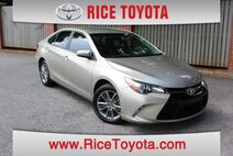 2015 Toyota Camry 4DR SDN I4 SE AT Greensboro NC