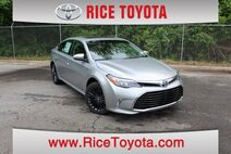 2016 Toyota Avalon 4DR SDN XLE TOUR Greensboro NC