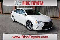 2015 Toyota Camry 4DR SDN I4 LE AT Greensboro NC