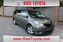 2011 Toyota Sienna 5DR 8P LE FWD Greensboro NC