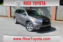 2015 Toyota Highlander 4DR FWD V6 LTD Greensboro NC