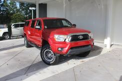 2013 Toyota Tacoma 4WD DOUBLE CAB V6 AT Greensboro NC