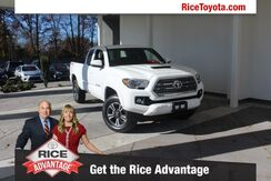 2016 Toyota Tacoma 4WD ACCESS CAB V6 AT Greensboro NC