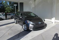 2012 Toyota Prius v 5DR WGN THREE Greensboro NC