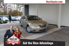 2007 Toyota Camry 4DR SDN Greensboro NC