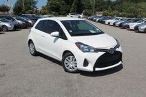 2017 Toyota Yaris 3-Door L Automatic Greensboro NC