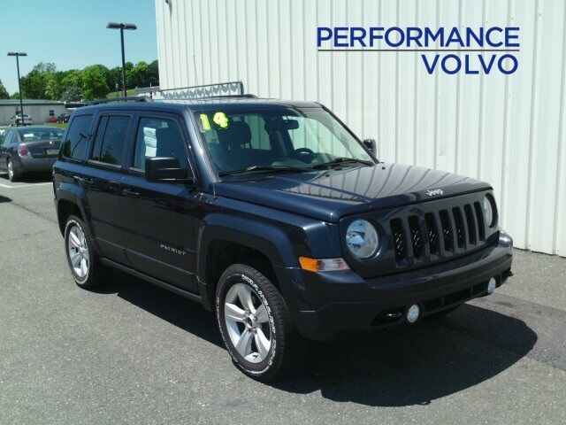 2014 Jeep Patriot Latitude Reading PA