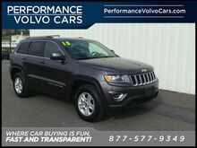 2015 Jeep Grand Cherokee Laredo Reading PA
