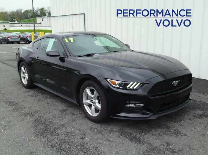 2017 Ford Mustang V6 Sinking Spring PA