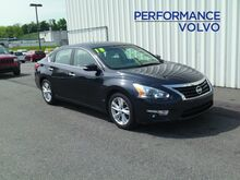 2013 Nissan Altima 2.5 SV Reading PA