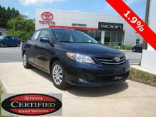 2013 Toyota Corolla LE Reading PA