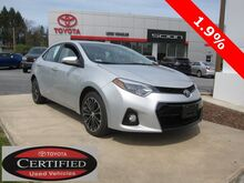 2014 Toyota Corolla S Plus Reading PA
