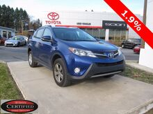 2014 Toyota RAV4 XLE Reading PA