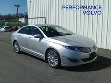 2013 Lincoln MKZ Base Reading PA