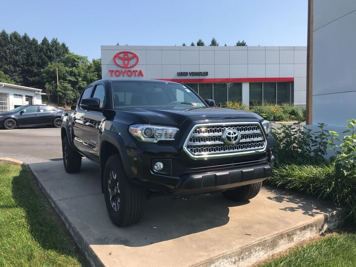 2017 Toyota Tacoma TRD Offroad Sinking Spring PA