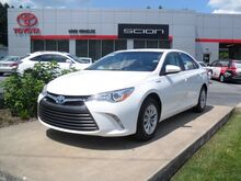 2017 Toyota Camry Hybrid LE Reading PA