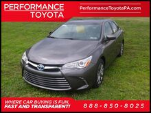 2017 Toyota Camry Hybrid XLE Reading PA