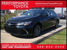 2017 Toyota Camry SE Reading PA