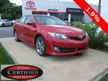 2013 Toyota Camry SE Reading PA