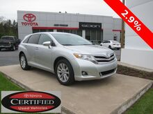 2013 Toyota Venza XLE Reading PA