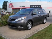 2017 Toyota Sienna LE Reading PA