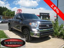2014 Toyota Tundra SR5 Reading PA