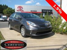 2012 Toyota Prius v Two Reading PA