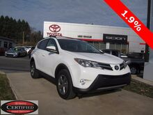 2015 Toyota RAV4 XLE Reading PA