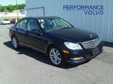 2014 Mercedes-Benz C-Class C300 Reading PA