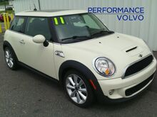 2011 Mini Cooper S Base Reading PA