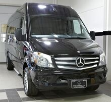 2016 Mercedes-Benz Sprinter Base Portland OR