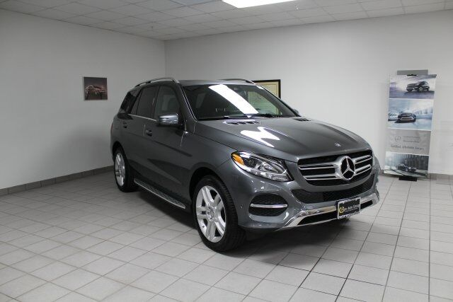 2017 mercedes benz gle 350 new rochelle ny 14841829 for Mercedes benz new rochelle
