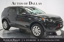 Land Rover Discovery Sport SE CAM,PARK ASST,KEY-GO,18IN WHLS 2016